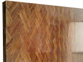 Bambu Plaka 4 mm plywood