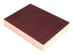 Radyata Çam18 mm plywood