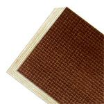 Wiremesh 30 mm plywood