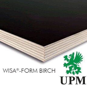 WISA Form Birch 18 mm plywood